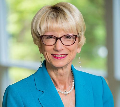 Nancy Hyer